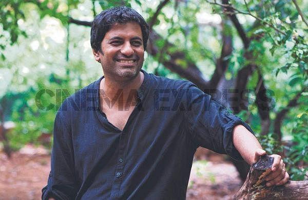 Rathindran interview on Boomika