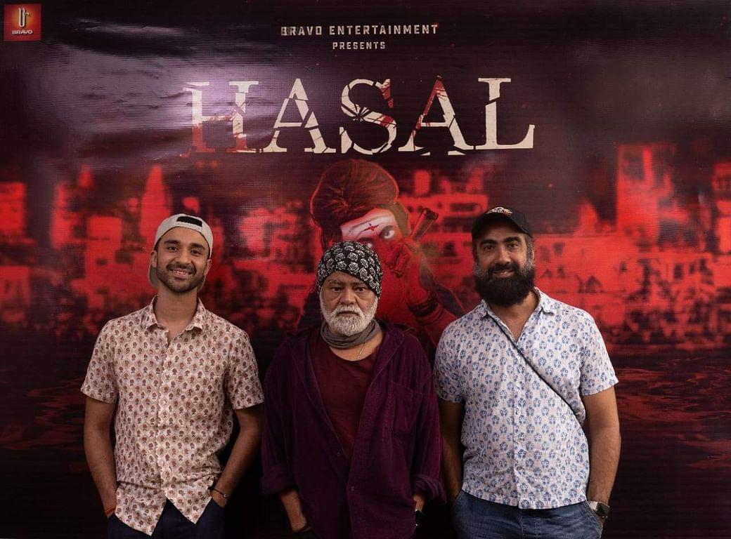 Sanjay Mishra, Ranvir Shorey and others to star in Hasal- Cinema express