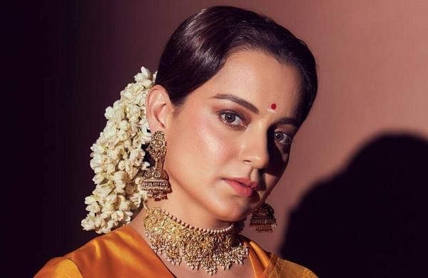 Kangana Ranaut to play the titular role in Sita The Incarnation