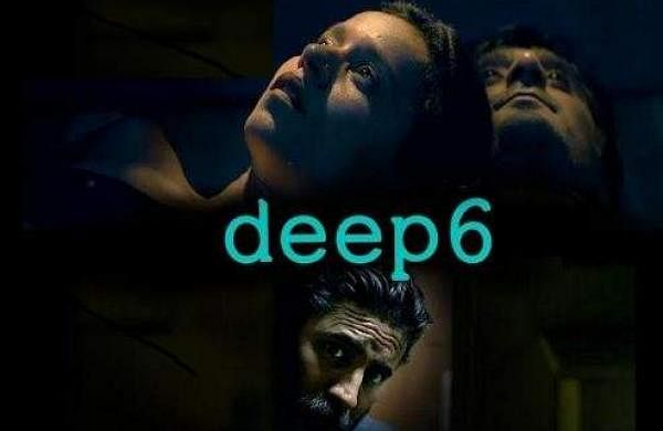 Deep6, produced by Shoojit Sircar, to premiere at BIFF 2021