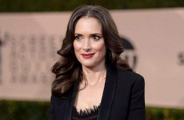 Winona Ryder cast in indie thriller The Cow