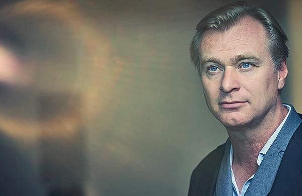 CChristopher Nolan's next based on J Robert Oppenheimer