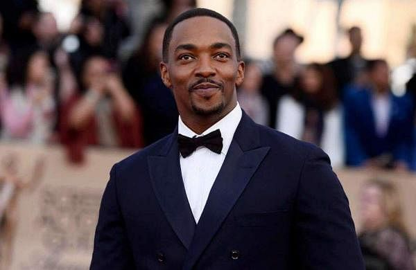 Anthony Mackie to lead Twisted Metalseries