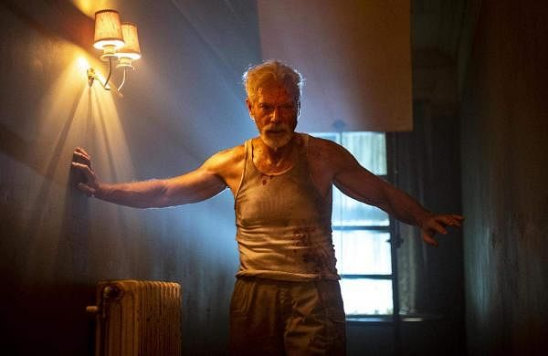 Don't Breathe 2Movie Review:A decent thriller that struggles to deal with the sequel pressure