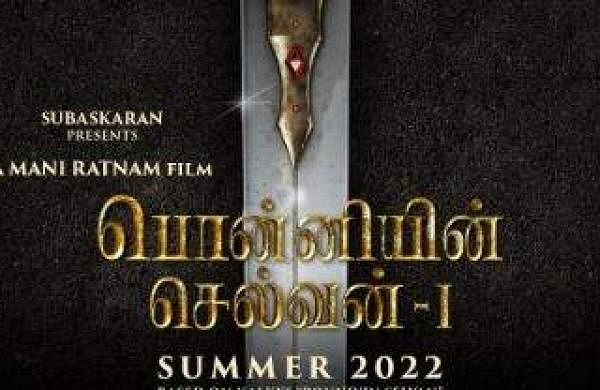 It's a wrap for the first part of Ponniyin Selvan (PS-1)