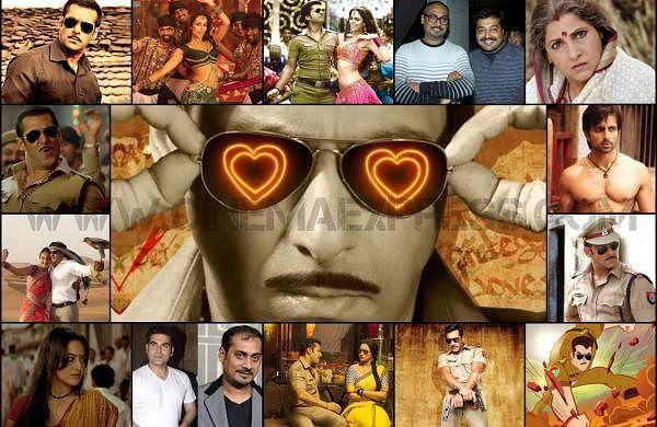 Revisiting Dabangg: 25 things interesting facts about the Salman Khan blockbuster