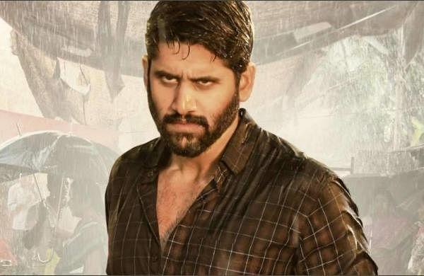 Naga Chaitanya to play a negative role in Vikram Kumar's web series