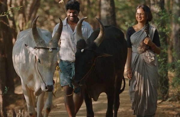 Raame Aandalum Raavane Aandalum Movie Review:A patchy satire marred by simplistic writing