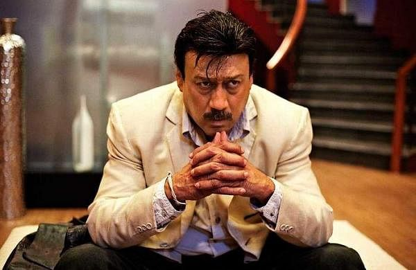 Jackie Shroff:Watching a movie on a gadget that's the size of your handkerchief, and watching movies in theatres — both are quite different