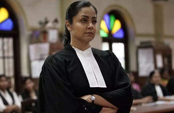 Nine-year-old calls out abuser, after watching Jyotika's Ponmagal Vandhal