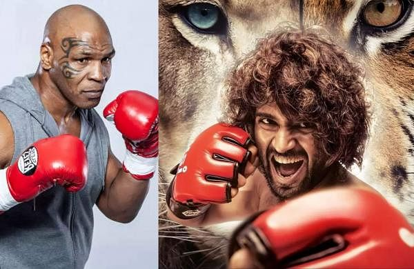 Mike Tyson to make a cameo in Vijay Deverakonda's Liger
