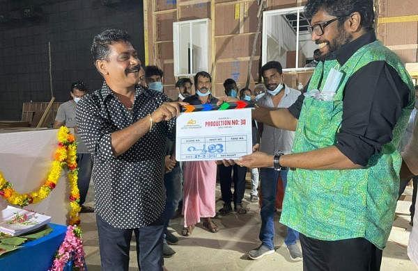 Mohanlal-Shaji Kailas film starts rolling