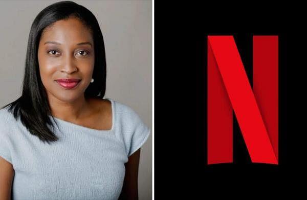 Gina Atwater to adapt YA fantasy novel Raybearer for Netflix
