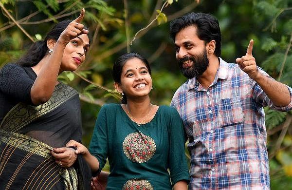 P Abhijith's Antaram set for release