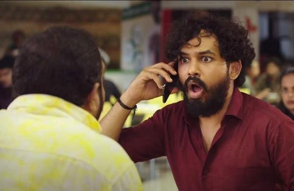 Sivakumarin Sabadham Movie Review: A rudderless, even if fairly self-aware, message film