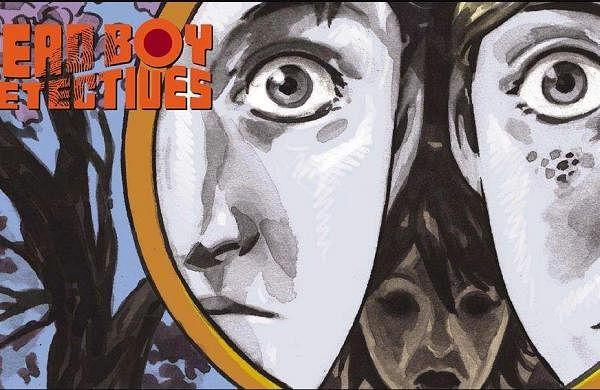 Neil Gaiman's 'Dead Boy Detectives' gets a TV pilot at HBO Max