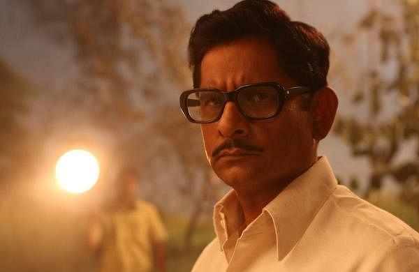 Raj Arjun on playing R.M. Veerappan in Thalaivii