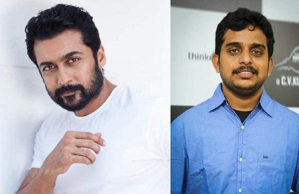 Vaadivaasal postponed; Suriya to start Ravi Kumar's next?