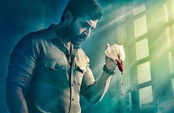 Arun Vijay-Hari film titled Yaanai