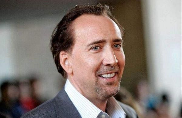 Nicolas Cage to star in The Old Way
